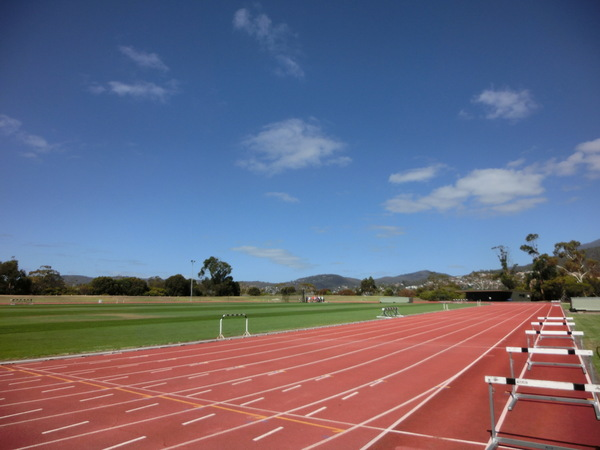 domain athletic centre
